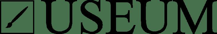 USEUM Black Logo